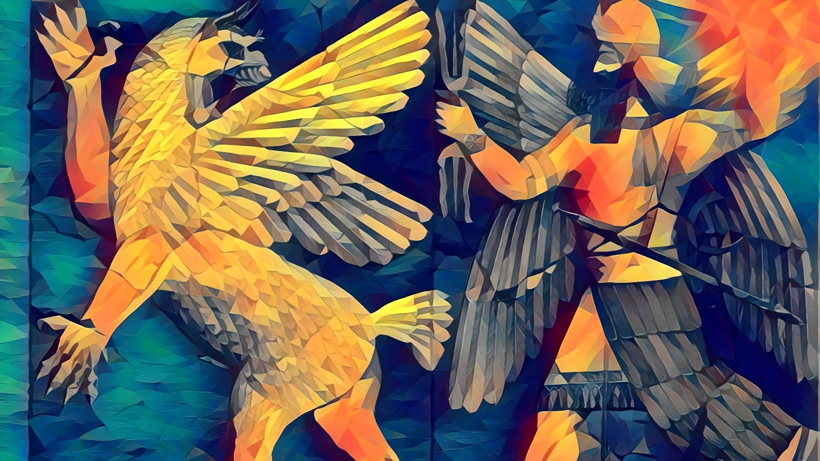 Marduk and the Ultimate weapon of the Anunnaki
